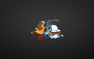 Daffy Duck High Quality Wallpapers