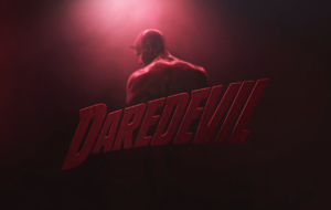 Daredevil TV Series High Quality Wallpapers