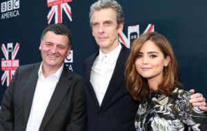 Doctor Who TV Series 4K