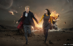 Doctor Who TV Series HD