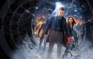 Doctor Who TV Series High Definition Wallpapers