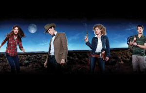 Doctor Who TV Series High Quality Wallpapers
