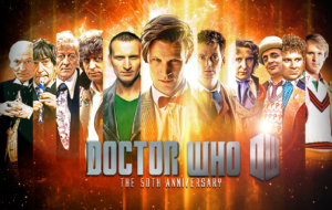 Doctor Who TV Series Images