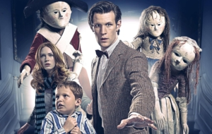 Doctor Who TV Series Wallpapers