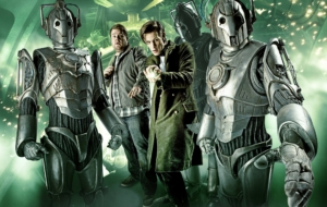 Doctor Who TV Series Full HD