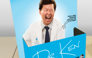 Dr Ken TV Series 4K