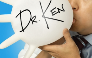Dr Ken TV Series Wallpapers