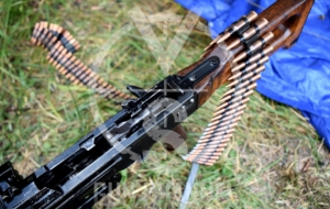 FAMAE SG 542 Rifle Pictures