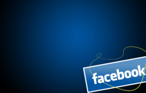 Facebook HD Background