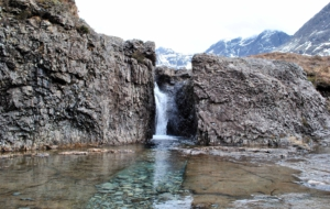 Fairy Pools, Isle Of Skye Pictures