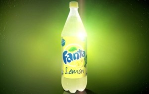 Fanta High Definition