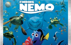 Finding Nemo High Definition Wallpapers