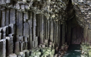 Fingals Cave High Definition Wallpapers