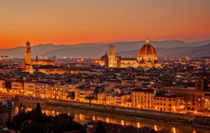 Florence Wallpapers HD