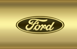Ford Background