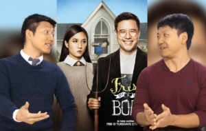 Fresh Off The Boat TV Series High Definition Wallpapers