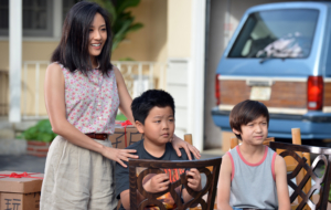 Fresh Off The Boat TV Series