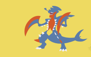 Garchomp High Quality Wallpapers