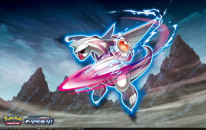 Genesect High Quality Wallpapers