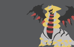 Giratina Wallpaper