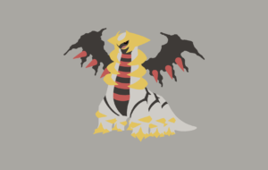 Giratina Full HD