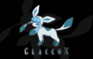 Glaceon High Definition Wallpapers