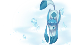 Glaceon Images