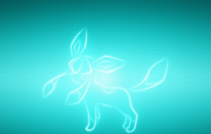 Glaceon For Desktop