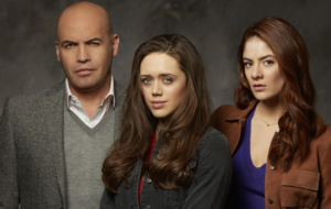 Guilt TV Series Pictures