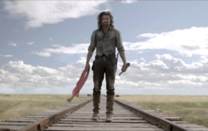 Hell On Wheels TV Series High Definition