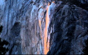 Horsetail Falls Images