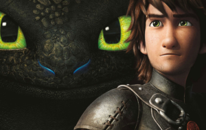 How To Train Your Dragon 4K