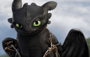 How To Train Your Dragon Desktop