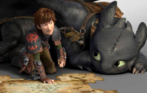 How To Train Your Dragon For Desktop