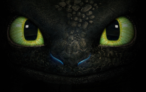 How To Train A Dragon 2 HD Background
