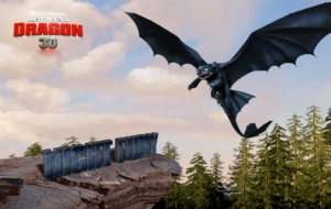 How To Train A Dragon 2 High Definition