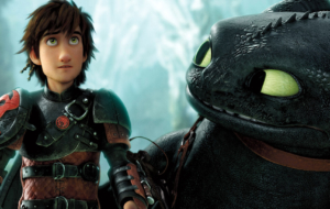 How To Train A Dragon 2 High Quality Wallpapers
