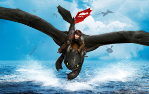 How To Train A Dragon 2 Wallpaper
