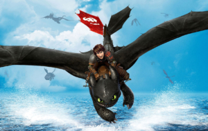 How To Train A Dragon 2 Wallpapers