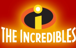 Incredibles Background