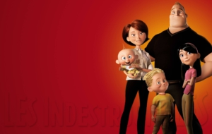 Incredibles Images