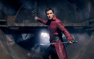 Into The Badlands Wallpapers