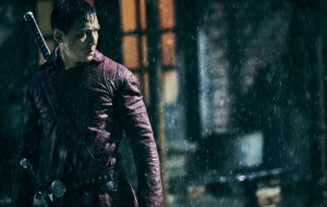 Into The Badlands Full HD