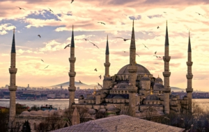 Istanbul High Quality Wallpapers