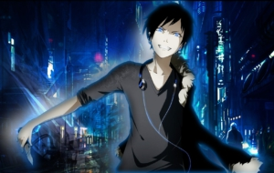 Izaya Orihara Wallpapers