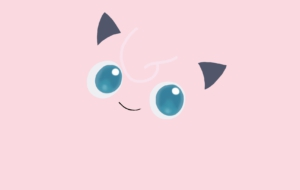 Jigglypuff Wallpapers HD