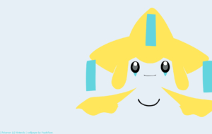 Jirachi Pictures