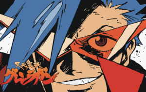 Kamina Wallpapers HD