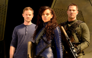 Killjoys Wallpapers HD