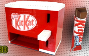 KitKat For Desktop